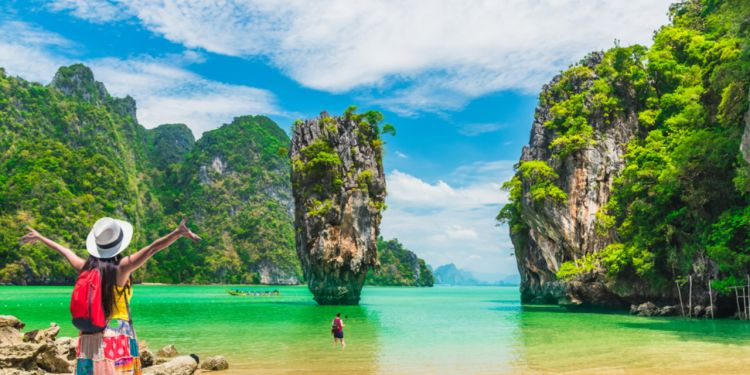 Thailand – The Perfect Destination For Family Getaways