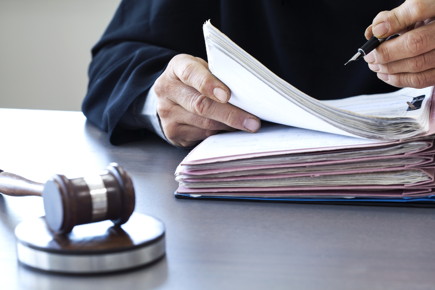 Cases which need a family law firm